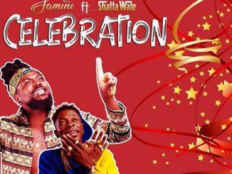 MP3: Samini - Celebration Ft. Shatta Wale