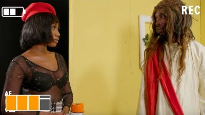 VIDEO: Wendy Shay - C. T. D