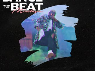 MIXTAPE: Dj 4Kerty - Dance with The Beat Mix Vol.1