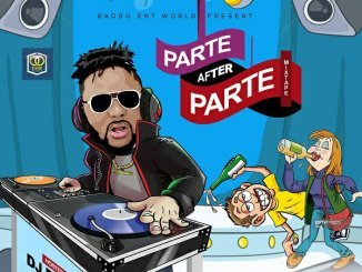 MIXTAPE: DJ Baddo - Parte After Parte Mix