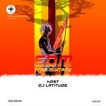 DJ Latitude - EDM Trap Mixtape