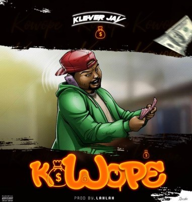 MP3: Klever Jay - Kowope