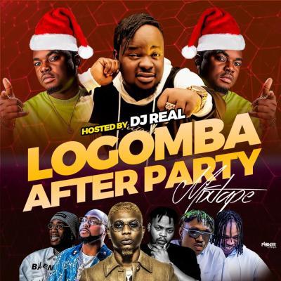 Mixtape: Dj Real - Logomba After Party
