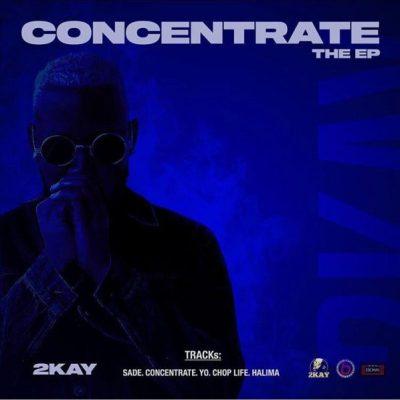 MP3: Mr 2Kay - Sade