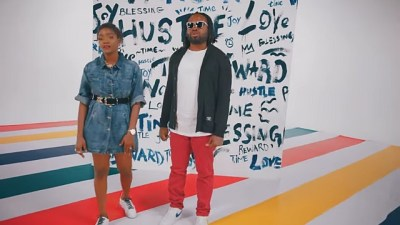 VIDEO: Cobhams Asuquo - We Plenti ft. Simi