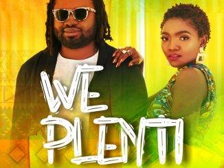 MP3: Cobhams Asuquo - We Plenti Ft. Simi