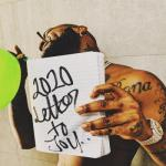 MP3: Davido - 2020 Letter To You