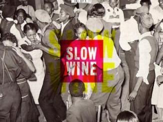 MP3: Machel Montano - Slow Wine Ft. Afro B