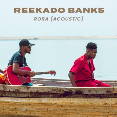 MP3: Reekado Banks - Rora (Acoustic Version)