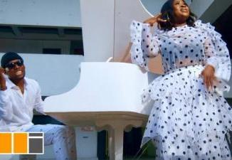 MP3: Sista Afia - Paper Ft. Victor AD