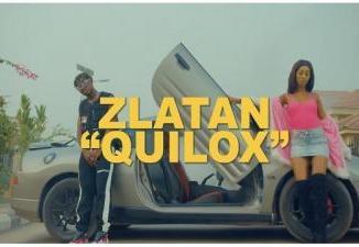 VIDEO: Zlatan - Quilox