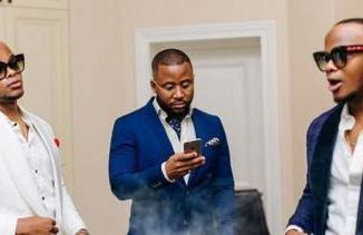 Watch: Right here is why Cassper Nyovest and the Major League DJz Got the web speaking