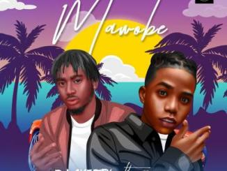 MP3: DJ 4Kerty - Mawobe Ft. Lyta