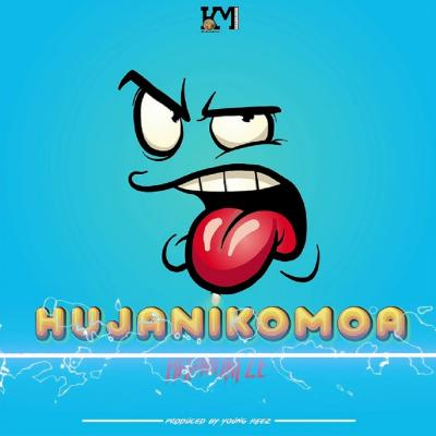 MP3: Harmonize - Hujanikomoa