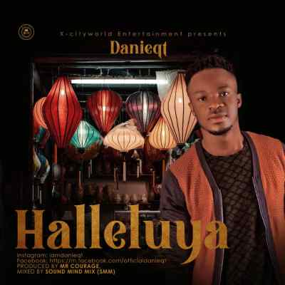 MP3: Danie QT - Halleluya