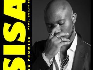 MP3: King Promise - Sisa