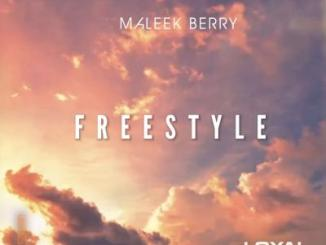 MP3: Maleek Berry - Loyal (Freestyle) Ft. PartNextDoor x Drake