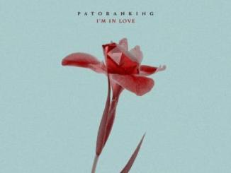 MP3: Patoranking - I'm In Love