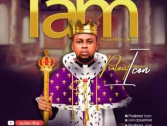 MP3: Psalmist Icon - I Am