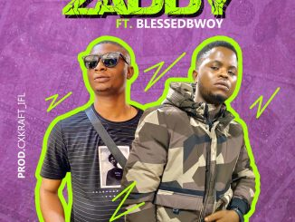 MP3: Vclef ft. Blessedbwoy - Zaddy