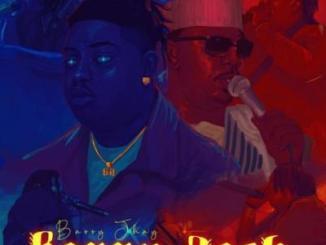 MP3: Barry Jhay - Only You Ft. Davido (Prod. By FreshVDM)