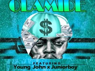 MP3: Olamide - Simoice ft. Young John x Juniorboy