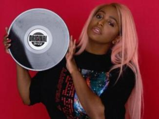 """EXCLUSIVE: Cuppy Announces The Name Of Her Upcoming EP - """"Original Copy"""""""