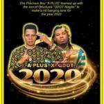 MP3: A Plus X Qdot -2020