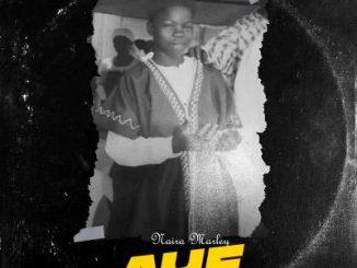 MP3: Naira Marley - Aye (Prod. by Rexxie)