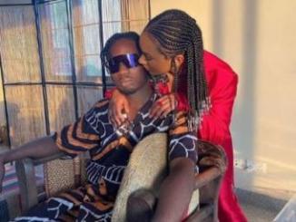 Mr Eazi Showers Girlfriend, Temi Otdeola With The Sweetest Words To Celebrate Her 24th Birthday