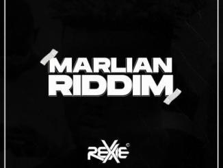 MP3: Rexxie - Marlian Riddim