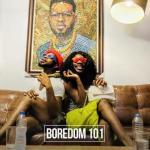 MP3: Broda Shaggi - Boredom 101