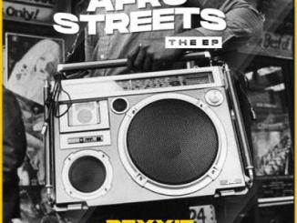 Full Album: Rexxie - Afro Streets (The EP)