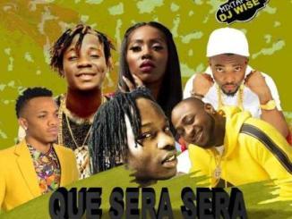 MIXTAPE: DJ Wise1 - Que Sera Sera(Ijaya Drum Banger)