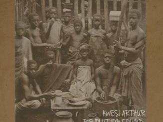 MP3: Kwesi Arthur - Revolution Sound