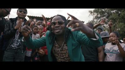 VIDEO: Master KG ft. Mr Brown - Superstar