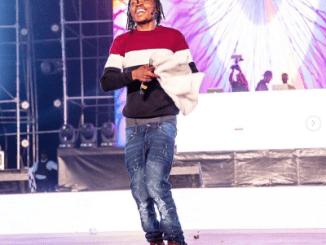 Naira Marley To Celebrate 26th Birthday On Marlian's Day