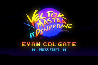 VIDEO: Vector & Masterkraft Ft. DJ Neptune - Eyan Colgate (Visualizer)