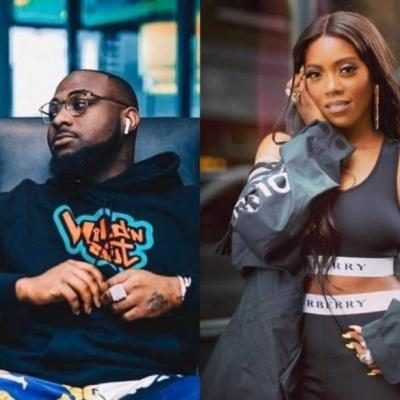 """Davido To Feature Tiwa Savage In His Forthcoming Album """"A Better Time"""""""
