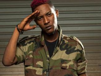 """Jesse Jagz Announces Release Date For Forthcoming 5th Album """"Garba"""""""