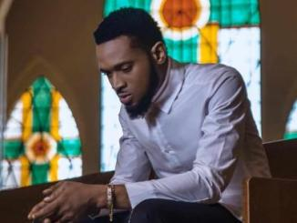 Talent Manager, Benjamin Ese Shares How D'Banj Raped His Friend After She Rejected His Advances