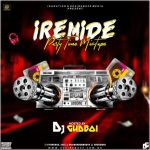 Mixtape: Dj Gudboi - Iremide Party Time Mixtape