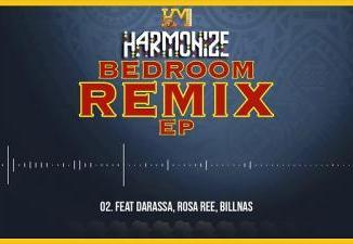 Harmonize ft. Darassa, Rosa Ree, Billnas - Bedroom (Remix)