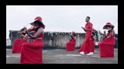 VIDEO: Ibraah - Nani
