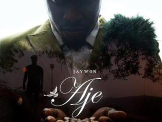 Jaywon ft. Keke Ogungbe - Aje