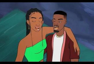 VIDEO: Ladipoe ft. Simi - Know You (Animated Video)