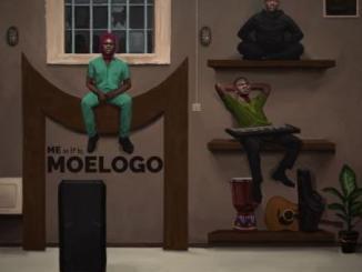 Moelogo - Ugly Parts Of Love