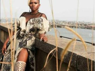 Waje Slams Twitter Troll Who Blamed The Rape & Murder Of Barakat On The Size Her B*obs