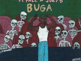 Kida Kudz ft. Falz, Joey B - Buga