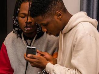 Naira Marley Sign EMO Grae to Marlian Music